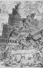 Caída de la torre de Babel