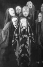 Mary Wigman's Totentanz, c.1926
