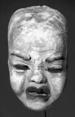 ensor-mask